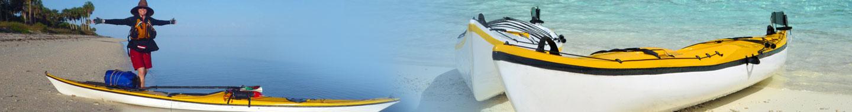 Komodo kayaking day trips