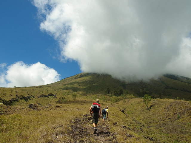 Click on image for zoom in. & Wae Rebo Trekking u0026 Turtle Camp - 4 Days - Wicked Adventures